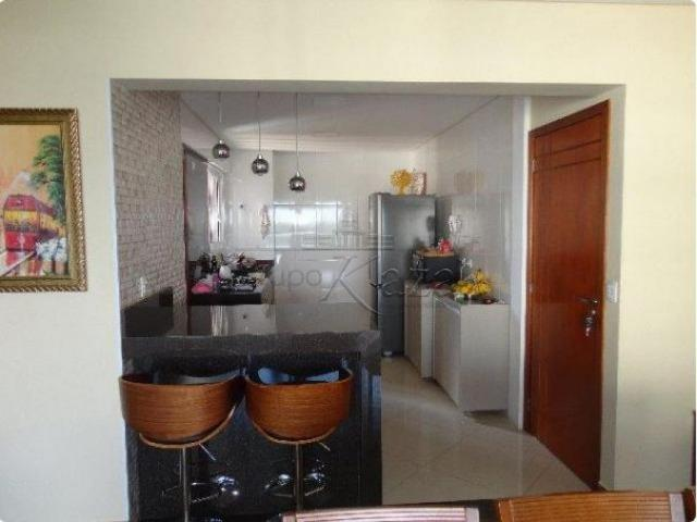 *Belíssimo Apartamento / Padrão - Jardim das Industrias* - Foto 6