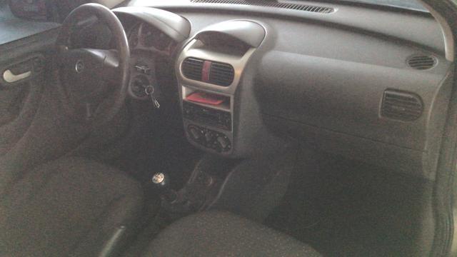 Corsa sedan premium 1.4 2011/2011 completo - Foto 5