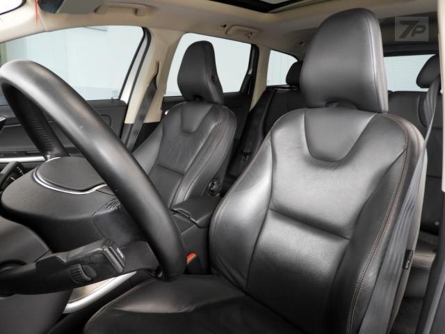 Volvo XC60 T5 Dynamic 2.0 Turbo 4P Automática - Foto 8