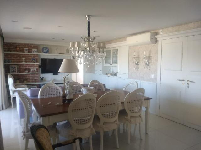 Excelente apartamento; 3 suites; Guararapes ; 3 vagas; 169,5 M² de área privativa; Lazer - Foto 14