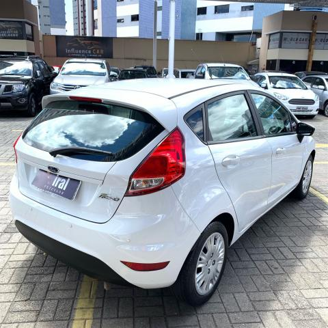 Ford fiesta 2015/2016 1.5 s hatch 16v flex 4p manual - Foto 3