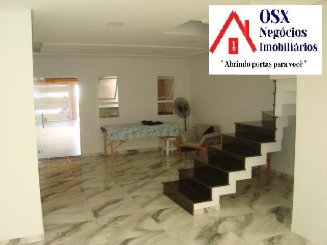 Cod. 0795 - Sobrado à venda, bairro Recanto da água branca, Piracicaba SP - Foto 5