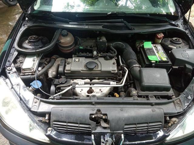 Peugeot 206 sw 1.4 presense - Foto 5