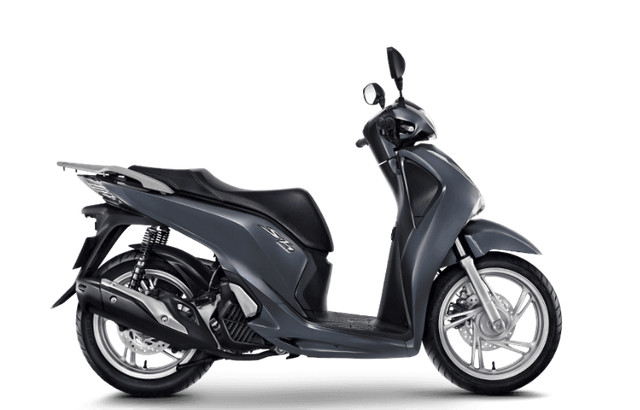 Honda Scooter SH 150 - okm - 2021