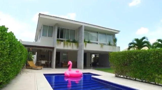 Casa no Aldebaran, 5 quartos suite , Condomínio Fechado - Foto 3