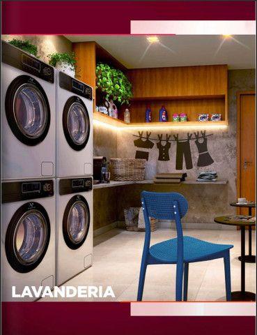 Lançamento na Ponta Verde. Studio, Quarto/Sala, 02 Quartos e 03 Quartos - Foto 6