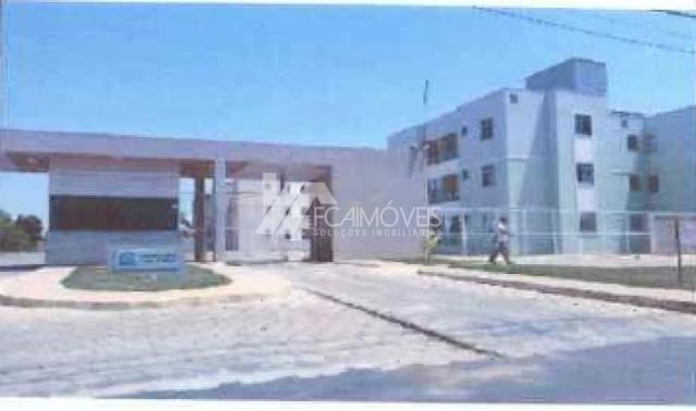 Apartamento à venda com 2 dormitórios em Boa esperança, Curvelo cod:472820