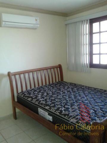 Casa em Condomínio para Locação em Paulista, Nossa Senhora do Ó, 4 dormitórios, 3 suítes,  - Foto 12