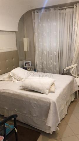 Apartamento à venda com 3 dormitórios em João paulo, Florianópolis cod:80105 - Foto 9