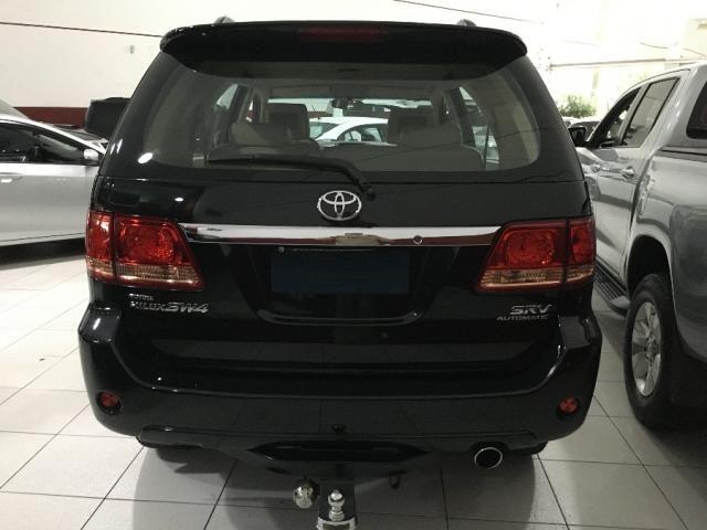 Toyota Hilux Sw4 5 lugares 4P - Foto 5