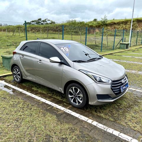 Hyundai Hb20 1.6 OneMillion Flex Automático - 2019 - Foto 2