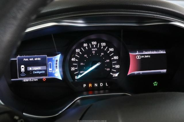 Ford Fusion Hybrid 2.5 16V - Foto 13