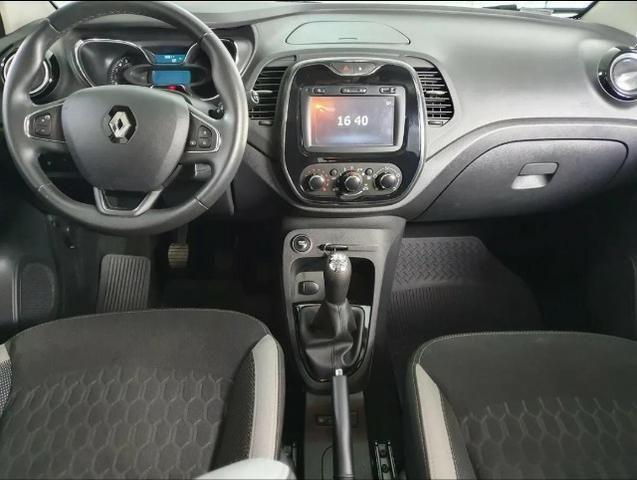 Renault Captur 1.6 16v Sce Flex Zen Manual 2018/2018 - Foto 6