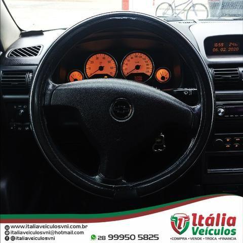 GM Astra Hatch Advantage 2.0 8v Flexpower 2009/10. Completo - Foto 5