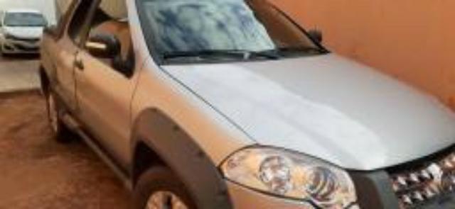 Fiat estrada adeventure - Foto 4