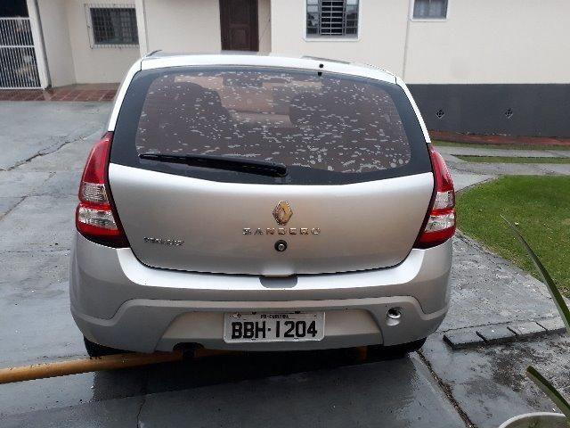 Renault Sandero 1.0 2012/2013 - Foto 2