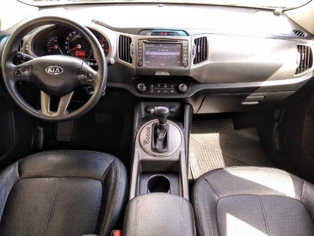 Kia Motors Sportage LX Awd 2.0 2014 - ( Padrao Gold Car ) - Foto 5