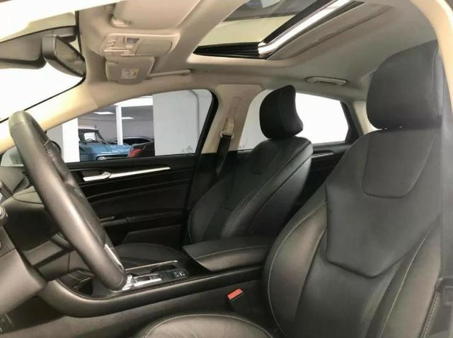 Ford Fusion 2.0 Sel Ecoboost Aut. 4p - Foto 7
