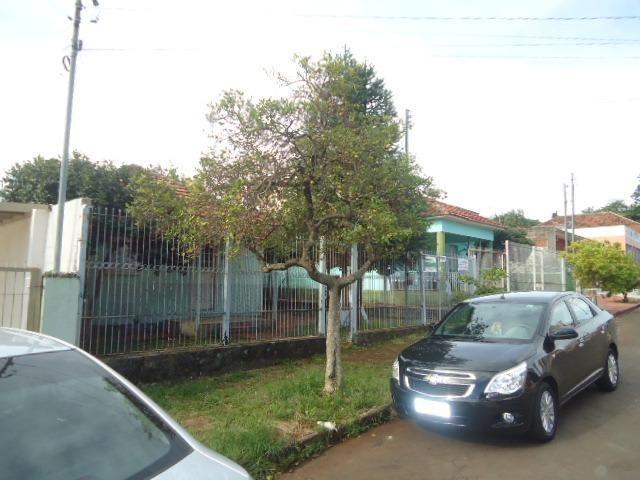 (CA2099) Casa na Dido, Santo Ângelo, RS - Foto 2