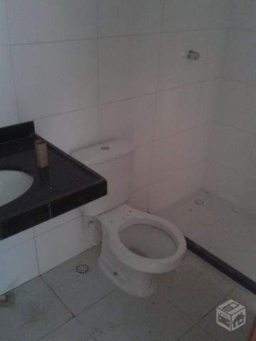 Apartamento 100% nascente, andar alto, 86m², 03 Quartos e 02 vgs de garagem !! - Foto 4