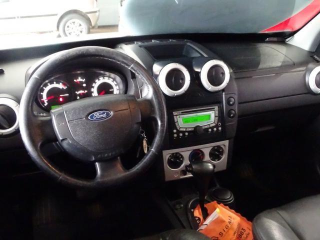 ECOSPORT 2011/2011 2.0 XLT 16V FLEX 4P AUTOMÁTICO - Foto 10
