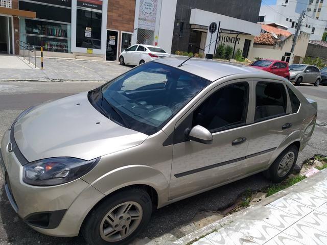Fiesta sedan 2012 motor 1.6 - Foto 2