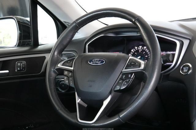 Ford Fusion Hybrid 2.5 16V - Foto 10