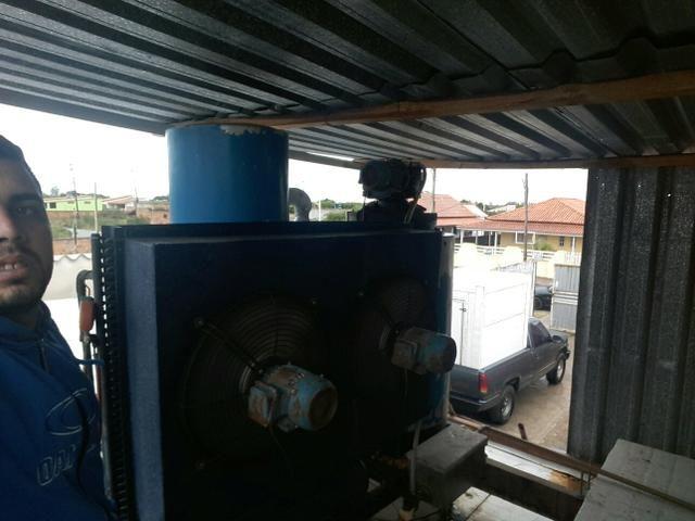 Maquina de gelo - Foto 4