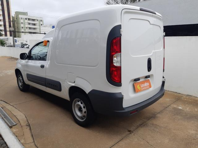 FIORINO 2019/2019 1.4 MPI FURGÃO HARD WORKING 8V FLEX 2P MANUAL - Foto 7