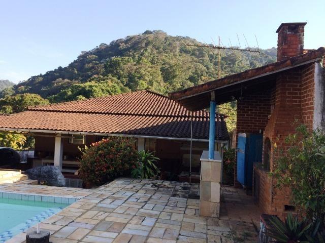 Guapimirim Casa 3Qts, piscina e churrasqueira com RGI - Foto 17