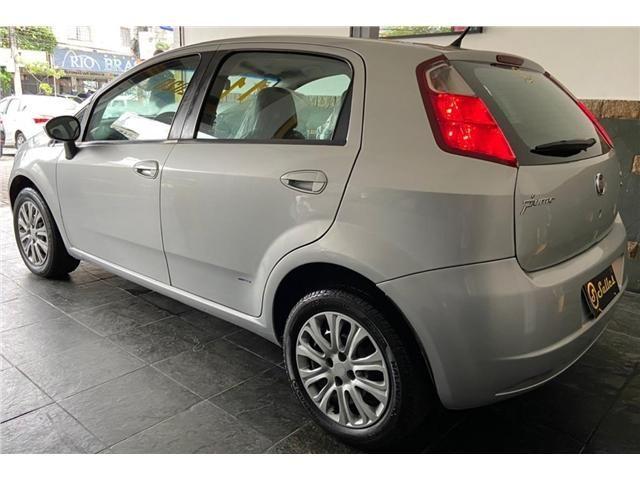 Fiat Punto 1.8 essence 16v flex 4p manual - Foto 4