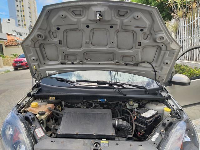 Fiesta sedan 2012 motor 1.6 - Foto 8