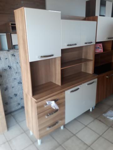 Super promoção cozinha Mila nova entrega grátis