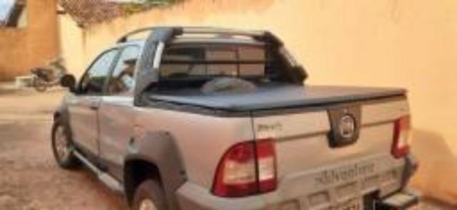 Fiat estrada adeventure - Foto 2