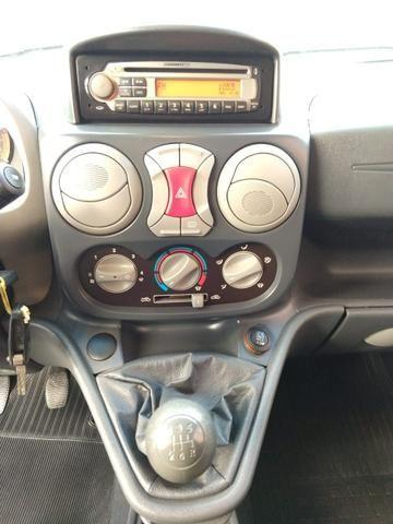 Doblo Adventure 1.8 Locker 2012!! - Foto 13