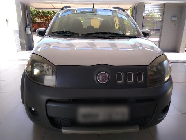 Fiat Uno 1.4 Evo Way 8V Flex 4P Manual - Foto 5