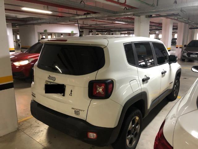 Jeep Renegade, Sport Diesel '16 Aut - Foto 8