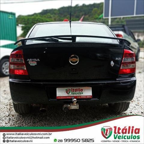 GM Astra Hatch Advantage 2.0 8v Flexpower 2009/10. Completo - Foto 6