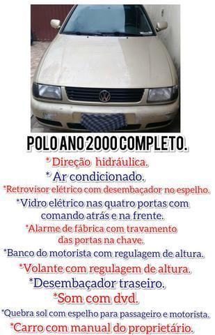 Polo Classic
