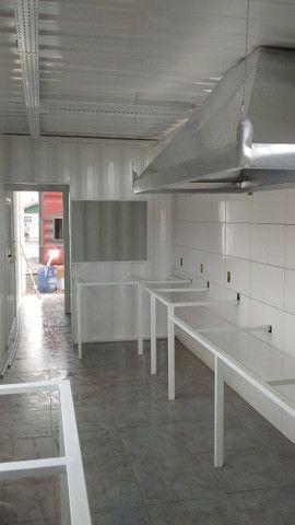 Lanchonete, pastelaria, hostel, hamburgueria, quiosque em Caldas Novas - Foto 3