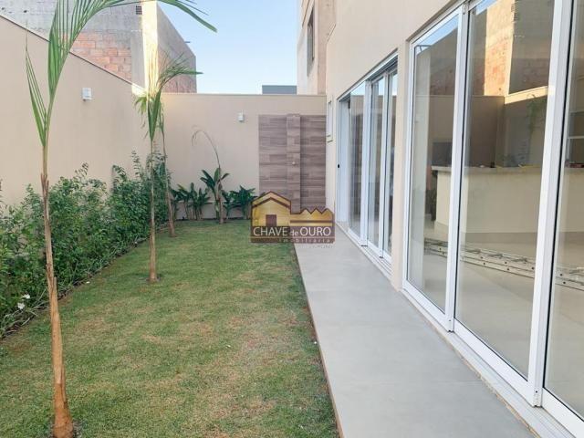 Casa a venda no Condomínio Estancia dos Ipês - Foto 4