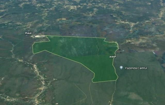 Fazenda à venda, * m² por R$ 12.500.000,00 - Zona Rural - Pilão Arcado/BA - Foto 13
