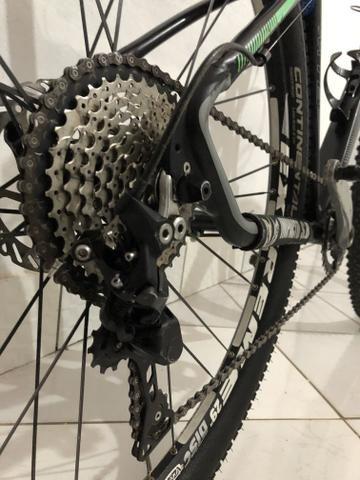 Bicicleta Aro 29 - Shimano Deore - Foto 2