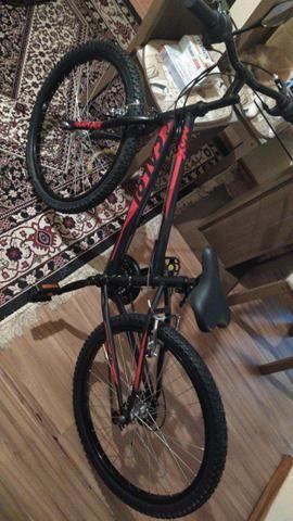 Bicicleta Caloi Max - Foto 2