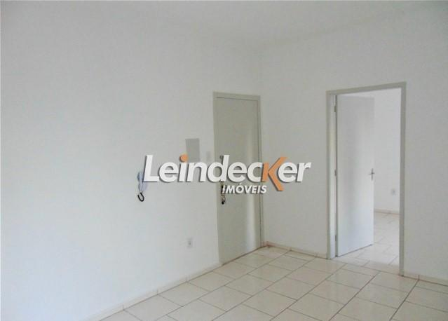 Apartamento para alugar com 1 dormitórios em Centro, Porto alegre cod:19244 - Foto 3