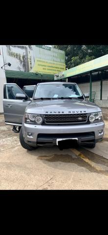 Vendo range rover Sport SE 3.0 245cv disel 11/12 zera