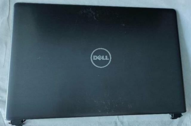 Tela completa do notebook Dell Vostro 5480