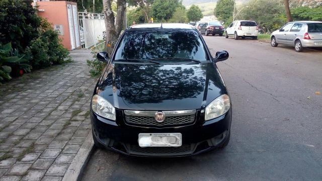 Fiat Siena 2013 EL