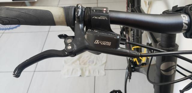 Bike giant aro 26 - Foto 4