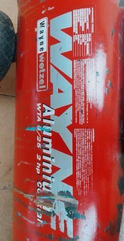 Compressor de ar Wayne Aluminium 8/25 2hp - Foto 2